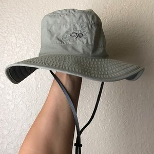 3648dde86925e4 Outdoor Research Accessories - Outdoor Research Women's Solar Roller Hat